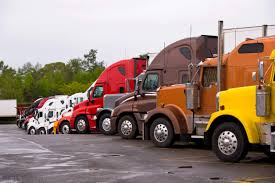 100 Safer Trucking Parking Through Mobile Apps AllTruckJobscom