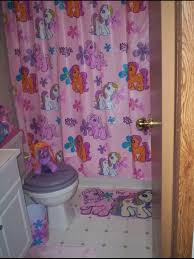 My Little Pony Bed Set by My Little Pony Bathroom For Kids Pinterest Pony And