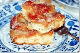 weltbester butterkuchen à la tante ma