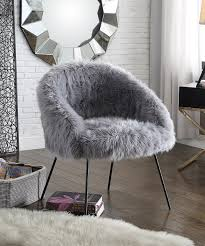 Inspired Home Gray Pamela Faux Fur Accent Chair | Zulily Bachman Padded Seat Redbrown Accent Chair Refresh Any Room With An Accent Chair Best Buy Blog Oliver Voyage Fabric Cb Fniture Shop Artisan Turquoise Free Shipping Today Bhaus Tracy Porter Thayer 461e40 Clarinda Ashley Homestore Benchcraft Archer Stationary Living Room Group John V Schultz Outdoor Chairs Hand Painted Craftmaster 040010 Traditional Woodframed Ideas 28 For A Dramatic