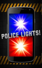 Police Lights & Siren Ultimate APK Download Free Entertainment