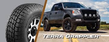100 Nitto Truck Tires Grappler Buyers Guide How To Pick The Best Tire For Your Or
