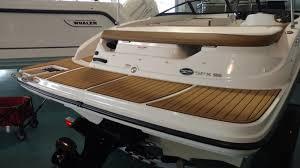 Bayliner 190 Deck Boat by Seadek On A Sea Ray 190 Spx Seadek Marine Products