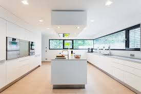 bulthaup b3 contemporary kitchen frankfurt by lang