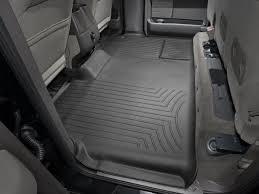 weathertech floor mat floorliner ford f 150 supercrew oth 2010