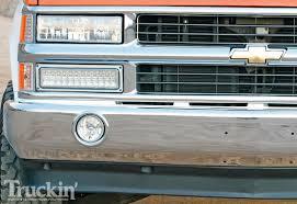 100 Truck Accessories Chevrolet Magazine
