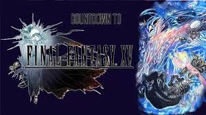 Final Fantasy X Remaster Light Curtain by Countdown To Final Fantasy Xv Oprainfall