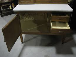 What Is A Hoosier Cabinet Insert by Antiques Art And Collectibles Hoosier Cabinet