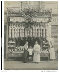 651 best butcher boucherie images on vintage