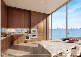 100 1700 Designer Residences UNA In Brickell Releases New Renders Brochure Miami