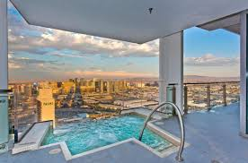 100 Palms Place Hotel And Spa At The Palms Las Vegas And Reviews And