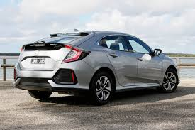 Honda Civic VTi hatch 2017 review