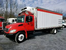 REEFER TRUCKS FOR SALE IN BETHEL-PA Used 2005 Intertional 7400 6x4 Reefer Truck For Sale In New Medium Duty Used Trucks At Truckfinders Incporated Reefer For Sale Truck N Trailer Magazine 1994 Peterbilt 357 Tandem Axle Refrigerated For Sale By Arthur Trucks Vans Lease Or Buy Nationwide Frozen Chilled Delivery Rich Rources Bodies Our Offer Of Refrigerated Trucks 2010 337 266500 Miles Inventyforsale Best Pa Inc History Altl