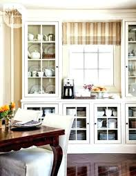 Dining Room Cabinet Ideas Gorgeous Cabinets Built In And Best Corner Bu Storage