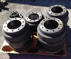Assorted Truck Brake Drums | Item D1254 | SOLD! November 12 ... Qty Of Truck Brake Drums In Yarrawonga Northern Territory 7 Reasons To Leave Drum Brakes In The Past 6th Gear Automotive China Top Quality Heavy Duty 3800ax Photos 165 X 500 Brake Drum Hd Parts High Hino Rear 435121150 Buy Dana 44 Bronco E150 Econoline Club Wagon F150 8799 Scania Truck Brake Drum 14153331172109552 Yadong Here Is My Massive Forge Blacksmith Suppliers And 62200 Kic52001 Tsi Back Buddy Ii Hub Tool Model 350b Webb Wheel Releases New For Refuse Trucks Desi Trucking