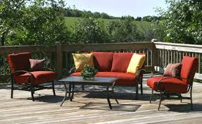 Living Stingy Patio Furniture