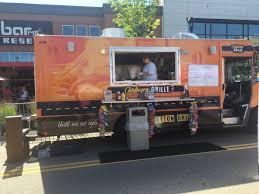 100 Truck Association Dayton Food
