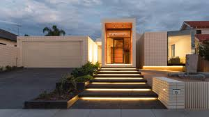 100 Contemporary Architectural Designs KUD Designs A Contemporary House As A Conversation Of Dualities