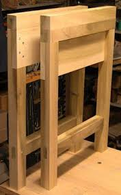 torsion box workbench and expandable assembly table woodworking