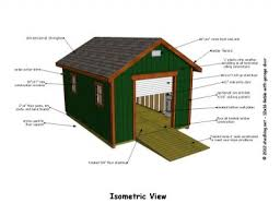 12x16 Wood Storage Shed Plans by 12x16 Storage Shed Plans Gallery Home Fixtures Decoration Ideas