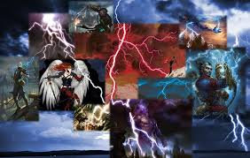 Mtg Tron Deck Tapped Out by Uwr Lightning Blitz Modern Now With Keranos Modern Mtg Deck