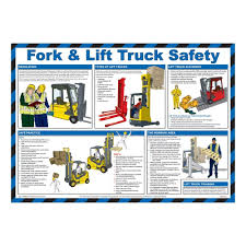 Fork Lift Truck Safety Posters 590mm X 420mm - From Key Signs UK Forklift Accidents Missouri Workers Compensation Claims 5 Tips To Remain Accidentfree On A Homey Improvements Pedestrian Safety Around Forklifts Most Important Parts Of Certifymenet Using In Intense Weather Explosionproof Trucks Worthy Fork Truck Traing About Remodel Modern Home Decoration List Synonyms And Antonyms The Word Warehouse Accidents Louisiana Work Accident Lawyer Facility Reduces Windsor Materials Handling Preventing At Workplace