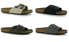 birkenstock vaduz mens sandals flip flops summer casual beach