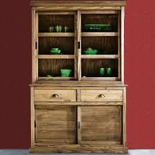 meuble cuisine vaisselier vaisselier cuisine attrayant meuble separation cuisine vaisselier