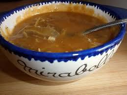 cuisine marocaine harira recette de soupe marocaine harira rapide