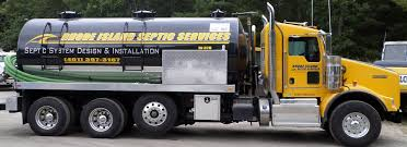 Septic Pumping In Rhode Island | Septic Service Provider
