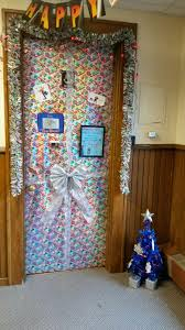 Polar Express Door Decorating Ideas by Decorating U2013 Life In Orange And Blue Hope College