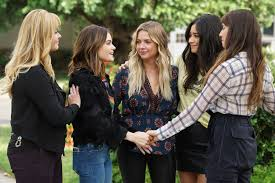 Pll Halloween Special Season 3 by Pretty Little Liars Series Finale Let Us Discuss
