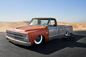 C10 Suspension Kit By GSIMFAB | 1963-1972 Chevrolet C10 Suspension ...