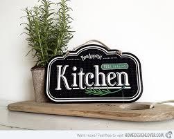 Vintage Kitchen Wall Decor Inspiration To Remodel Home Vintage