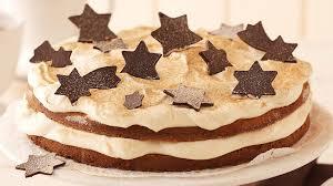 weihnachtliche mascarpone torte