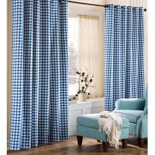 Light Filtering Thermal Curtains by Clearance Thermal Drapes Wayfair