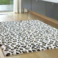 Decoration Zebra Stripe Carpet Leopard Print Lowes Animal Tiles