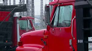 100 Indianapolis Trucking Companies Indy Delays Decision On Trucking Firms Minority Status Request FOX59