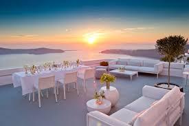 100 The Grace Santorini Enjoy The View Opens 363 Champagne Lounge GTP