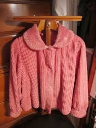 mom s bed jacket the writers reverie