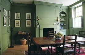 Great Colors For Living Rooms by Olive Green Everything English Interior Farrow Ball And Green