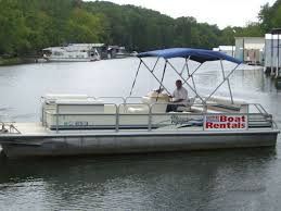 Pickwick Lake Rental Cabins and Boats
