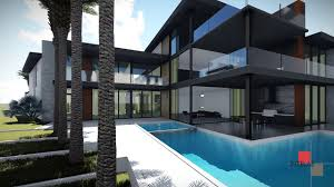 100 10000 Sq Ft House Uare Foot Modern Architecture Designed By Intel AE