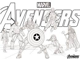 16 Captain America Coloring Pages For 2017