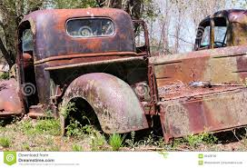 100 Truck Junk Yards Near Me Old Classic Pickup Yard Stock Photo Image Of