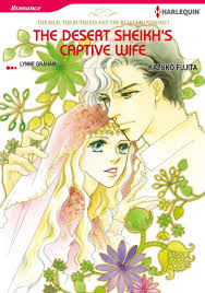 Comics The Desert Sheikhs Captive Wife