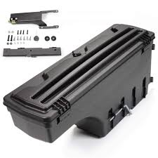 100 Plastic Truck Toolbox Amazoncom GPLUS Rear Left Driver Side Storage Box Case