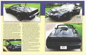 The Suva Files, Knight Rider Legends, Chapter 2 - Jim Suva And The ...