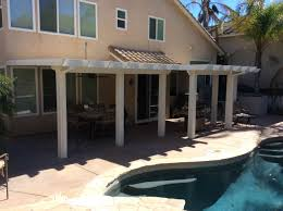 Duralum Patio Covers Sacramento by Top 3 Reasons To Choose A Duralum Patio Cover