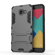 For Samsung Galaxy A5 Case A510 A510F Heavy Duty Armor Hybrid Hard Silicone Rubber Phone Case Cover For Samsung A5